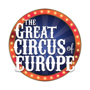 The Great Circus of Europe production Logo